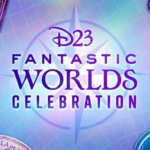 "D23 Announces Virtual ""Fantastic Worlds"" Event November 16-20"