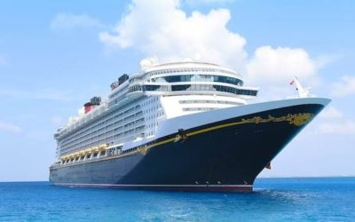 Disney Cruise Line Cancels Departures on All Ships Through December 2020