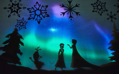 "Disney Cruise Line Presents ""Frozen: A Musical Spectacular"" As Part of #DisneyMagicMoments Series"