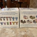 Disney Parks Collectabuilds Series 1 Released at Disney World