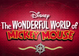 """Disney+ Shares Trailer for """"The Wonderful World of Mickey Mouse"""""""