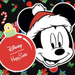 Disney x Happy Socks Celebrates the Festive Season with New Holiday Collection