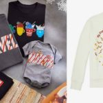 BoxLunch Expands Marvel Eat The Universe Collection with New Holiday Themed Merchandise