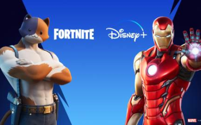 Epic Games and Disney Expand Collaboration with New Disney+ Offer