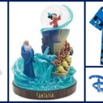 """Fall Under Sorcerer Mickey's Spell with """"Fantasia"""" 80th Anniversary Merchandise on shopDisney"""