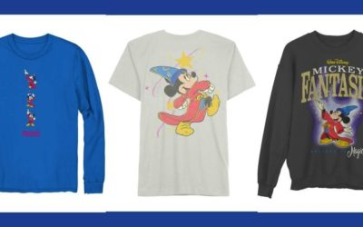 """Celebrate 80 Years of """"Fantasia"""" WIth New Urban Outfitters Collection"""
