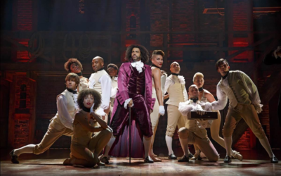 """Hamilton"" Remains #1 Viewed Streaming Video on Demand Title of 2020"