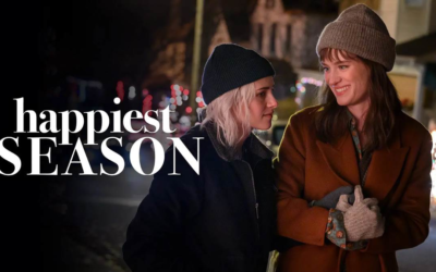 "Film Review: ""Happiest Season"" Delivers Comedic Family Holiday Drama on Hulu"