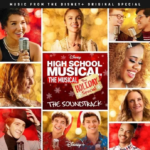 """Soundtrack Review: """"High School Musical: The Musical: The Holiday Special: The Soundtrack"""""""