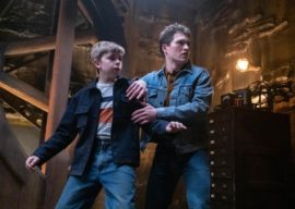"Hulu Releases Trailer for New Original Series ""The Hardy Boys"""