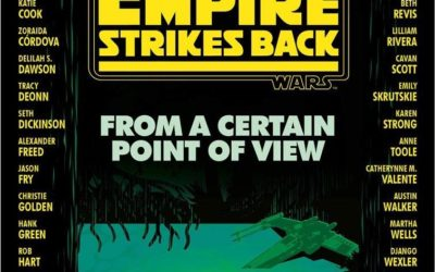 "Lucasfilm Announces Virtual Events Celebrating ""From a Certain Point of View: The Empire Strikes Back"""
