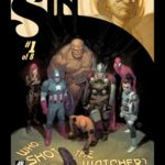 "Make Mine Marvel: Looking Back at ""Original Sin"""