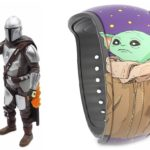 "Mando Mondays: New ""The Mandalorian"" Items Arrive on shopDisney for Second Week of Merchandise Event"