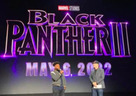 """Marvel's """"Black Panther"""" Sequel Will Reportedly Begin Filming in July, Adds Tenoch Huerta to Cast"""
