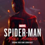 """""""Marvel's Spider-Man: Miles Morales"""" Original Soundtrack Now Available"""