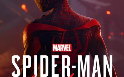 """Marvel's Spider-Man: Miles Morales"" Original Soundtrack Now Available"