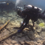 The Search for Sunken Slave Ships: National Geographic Explores What We Can Learn from These Discoveries in New Podcast