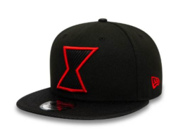 New Black Widow Adjustable Hats Available Now from New Era