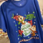 New Merchandise Hits The Shelves For EPCOT's Taste of The International Festival of the Holidays