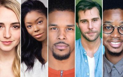 """Gregg Wayans and Asjha Cooper to Star in Freeform Pilot """"None of the Above"""""""