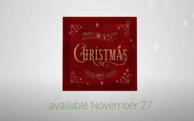 "Portion of Proceeds from ""Why? Because It's Christmas"" Album to Go to Cast Member Pantry"