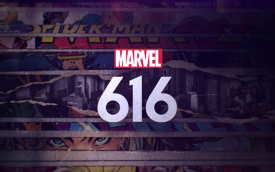 """Review - """"Marvel's 616"""" on Disney+ is a Fun, Emotional Series Covering a Wide Variety of Topics"""