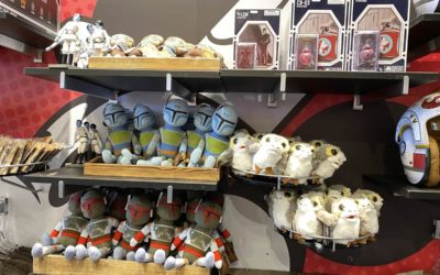 Life Day and Christmas Celebrated at Downtown Disney