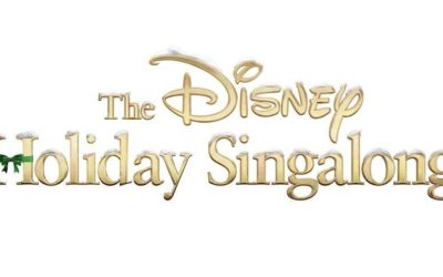 "Join ABC for a Night of Merriment as ""The Disney Holiday Singalong"" Airs on November 30"