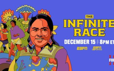 "EPSN to Air New 30 for 30 Documentary ""The Infinite Race"" on December 15"