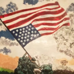 """The Walt Disney Family Museum Presents """"Veterans' Voices: Painted Realities"""" in Honor of Veterans Day"""