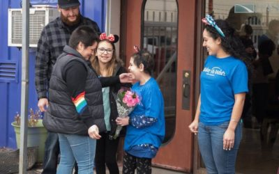 """Disney Launches New YouTube Series """"The Wish Effect"""" Exploring the Impact of Make-A-Wish"""