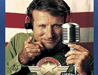 """Touchstone and Beyond: A History of Disney's """"Good Morning Vietnam"""""""