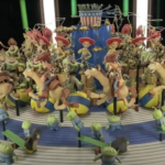 Pixar's Toy Story Zoetrope Will Be Displayed at the Academy Museum of Motion Pictures in 2021