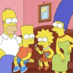 "TV Recap: ""The Simpsons"" Season 32, Episode 6 - ""Podcast News"""