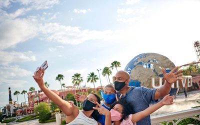 Universal Orlando Resort Reveals Special Black Friday Vacation Package Offer