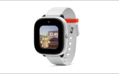 Verizon Releasing New Disney Edition of GizmoWatch Smartwatch for Kids