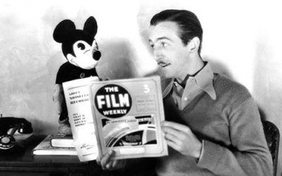 Celebrate Walt Disney's Birthday With a Free Week-Long Virtual Event from The Walt Disney Family Museum