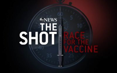 """ABC to Air Primetime Special Edition of """"20/20"""" """"The Shot: Race for the Vaccine"""" on December 14"""