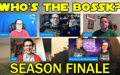 Who's the Bossk? - Episode 44: Season Finale