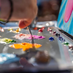 A New Food Studio and Entertainment Acts Highlight the 2021 Taste of EPCOT International Festival of the Arts