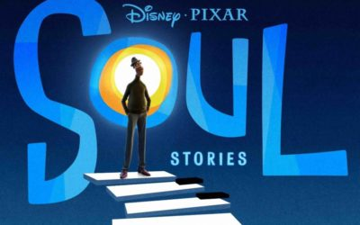 "A New Podcast Series, ""Soul Stories"" Released Today"