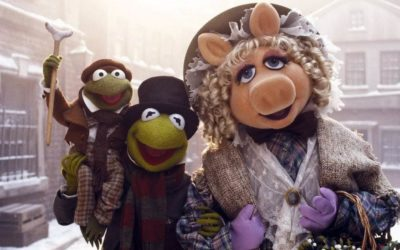 "A Previously Lost Song from ""The Muppet Christmas Carol"" Has Been Rediscovered"