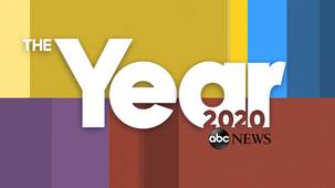 "ABC Takes a Look Back at The Last 12 Months With Primetime Special ""The Year: 2020"""