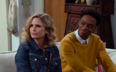 """TV Review: ABC's """"Call Your Mother"""" Has a Lot of Heart But Not a Lot of Laughs"""