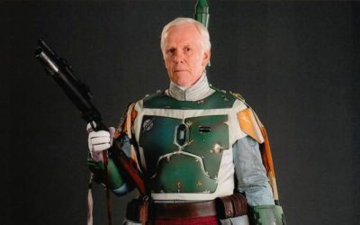 Boba Fett Actor Jeremy Bulloch Passes Away at 75, Wore the Famous Armor in Original Star Wars Trilogy