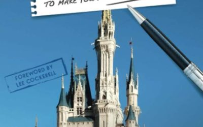 "Book Review — Applying Imagineering To You and Me:  How To ""Tell Your Story The Walt Disney World Way"""