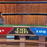 "Exclusive Clip: ""Card Sharks"" Contestants Guess How Many People Ding a Parked Car With No Note"
