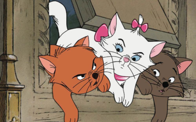 "Celebrate 50 Years of ""The Aristocats"" with Scales, Arpeggios, and A Few Anecdotes"