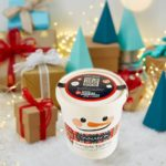 "Freeform and Cinnabon Team Up to Celebrate ""25 Days of Christmas"" with Specially Branded Pints of Signature Cream Cheese Frosting"