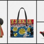 Oh Boy! The Coach Disney Mickey Mouse x Keith Haring Collection Celebrates Two Cultural Icons